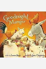 Goodnight, Manger Kindle Edition
