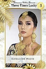Three Times Lucky: Jasmine Villa - Book 3 Kindle Edition