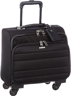 [バーマス] スーツケース ソフト ファンクションギアプラス 4輪 機内持ち込み可 60426 23L 34 cm 3.8kg
