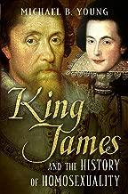 king james and homosexuality