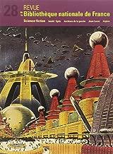 Revue Bnf 28 Science-Fiction