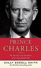 Prince Charles (Thorndike Press Large Print Biographies and Memoirs)