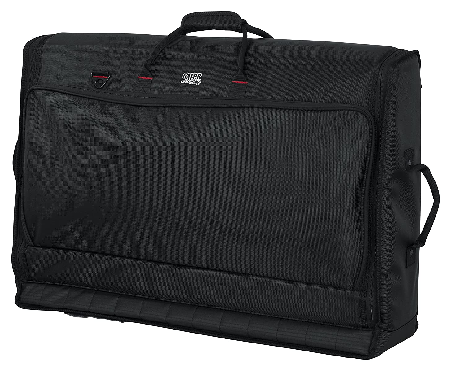 Gator Cases Padded Large Format Mixer Carry Bag; Fits Mixers Such as Allen & Heath GL24400-24 | 31