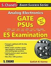 Analog Electronics—GATE, PSUs and ES Examination