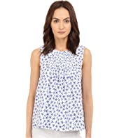 Kate Spade New York - Mini Starfish Poplin Top