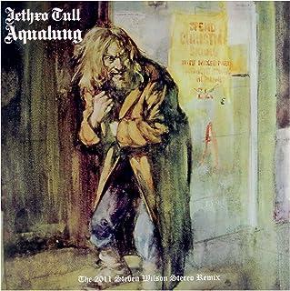Jethro Tull - Aqualung [Deluxe Vinyl Edition] [11/30] (Vinyl/LP)