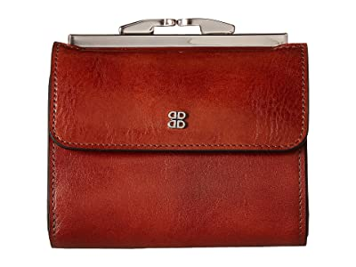 Bosca Old Leather 4 French Purse