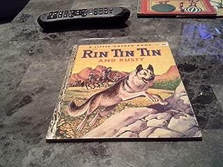 rin tin tin rusty
