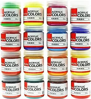 acrylic painting beginners kit
