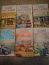 Debbie Macomber's Blossom Street Series: The Shops on Blossom Streets+Twenty Wishes+Back on Blossom Street+A Good Yarn+Susannah'S Garden_Summer on Blossom Street