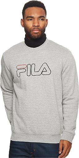 Fila - Harlem Crew