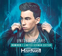 United We Are Remixed (Limited German Edition)