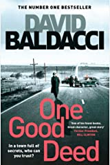 One Good Deed (Aloysius Archer series Book 1) (English Edition) Format Kindle