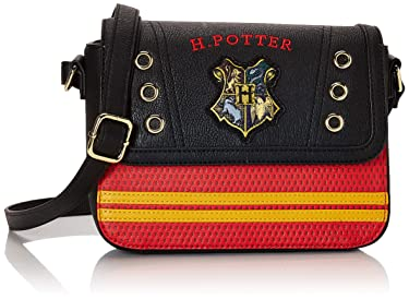 Loungefly x Harry Potter Triwizard Tournament Crossbody Bag