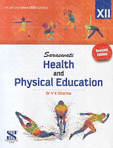Health and Physical Education for Class 12 Examination 2020 2021