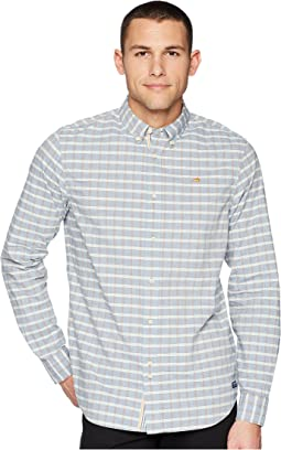 Scotch & Soda - Relaxed Fit Chambray Shirt