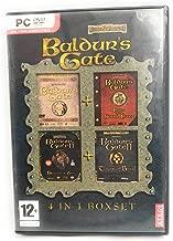 Baldur's Gate Box Set (Sweden)