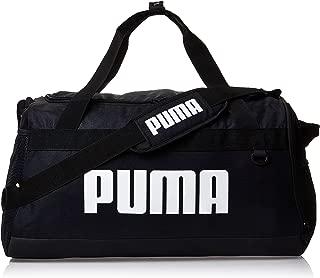 Puma Challenger Duffel Bag M Black Bag For Unisex, Size One Size