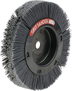 Steelex D1073 Abrasive Sanding Wheel