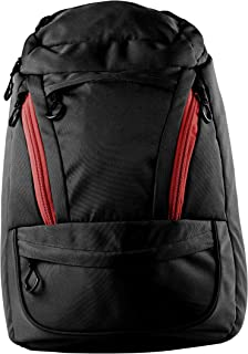 Kelvin Coolers New! Insulated Soft Cooler Backpack 3yr Leakproof Warranty. for Picnic, Hiking, Beach, Park, Tailgate, 24 Can, Black