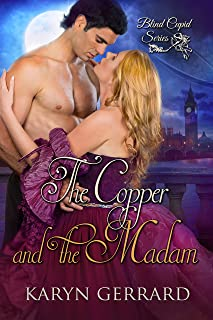 The Copper and the Madam (Blind Cupid Book 3)