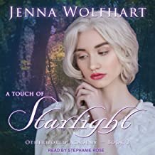 A Touch of Starlight: Otherworld Academy Series, Book 3