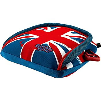 Booster Car Seat, Union Jack