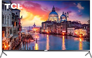 "TCL 55"" Class 6-Series 4K UHD QLED Dolby VISION HDR Roku Smart TV - 55R625"