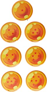 Dragonball Z Stickers Puffy Set Anime Stickers