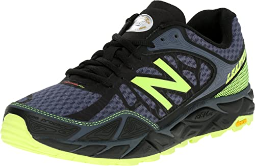 New Balance Men's Leadvillev3 Trail Shoe | Trail ... - Amazon.com