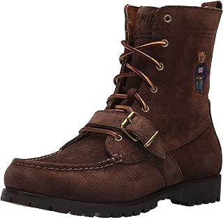 polo ralph lauren men's ranger boot