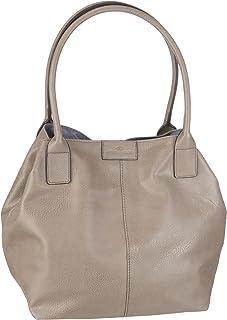 TOM TAILOR Umhängetasche Damen, Miripu, 44x18x28 cm, TOM TAILOR, Handtasche groß