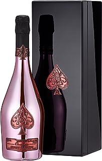 Armand de Brignac Brut Rosé Champagner 1 x 0.75 l
