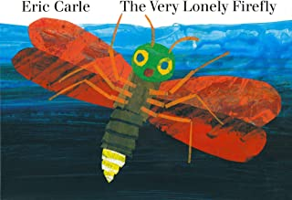 The Very Lonely Firefly board book