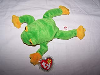 Best ty frog beanie baby Reviews