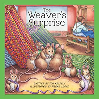 The Weaver's Surprise