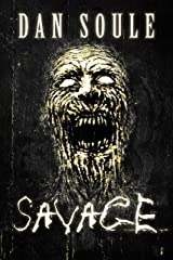 Savage: Original, Spine Chilling and Absolutely Unmissable (Fright Nights book 4) Kindle Edition