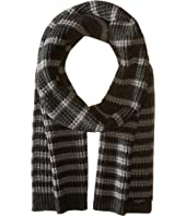MICHAEL Michael Kors - Thermal Stripe Muffler