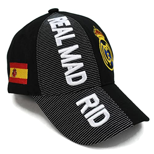 """57817eb5573 High End Hats World Soccer Football Team Hat Collection"""" Embroidered  Adjustable Baseball Cap"""