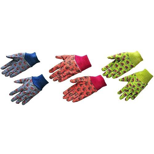 child/'s Garden WORK gloves 1 pair children Kids