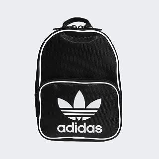 adidas mini backpack black leather