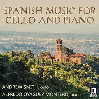 El Cant dels Ocells (Arr. P. Casals for Cello & Piano)