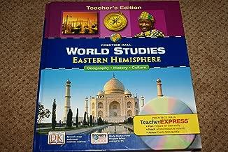 World Studies, Eastern Hemisphere: Geography, History, Culture, Teacher's Edition