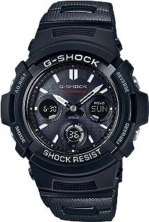 [カシオ]CASIO 腕時計 G-SHOCK ジーショック 電波ソーラー AWG-M100SBC-1AJF メンズ