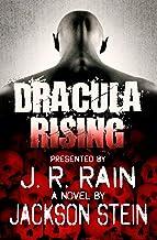 Dracula Rising: A Paranormal Thriller (English Edition)