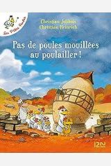 Les P'tites Poules - Pas de poules mouillées au poulailler (Pocket Jeunesse t. 11) (French Edition) Kindle Edition