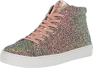 Skechers Women's Side Street-Rock Glitter Sneaker