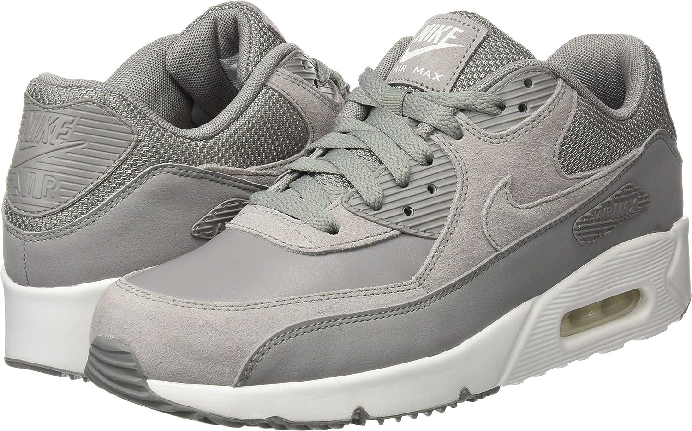Nike Air Max 90 Ultra 2.0, Sneaker Uomo, Beige (Dust/Dust-Summit ...