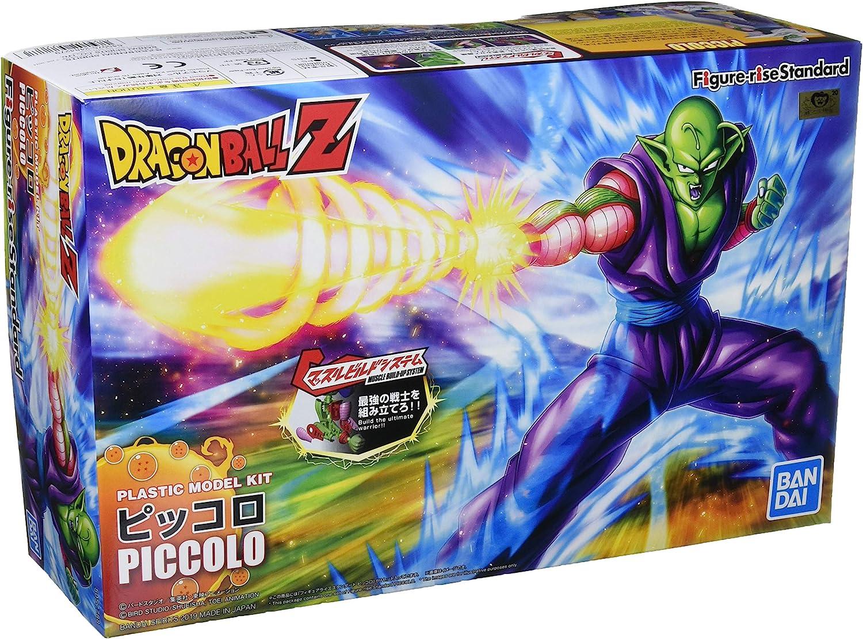 Max 55% OFF Dragon Ball Regular dealer Z - Figure-Rise Standard PKG Renewal Piccolo