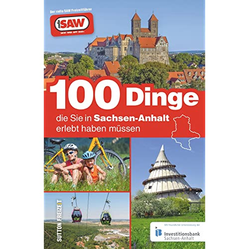 49ee4de23e6f1e Sachsen Anhalt  Amazon.de
